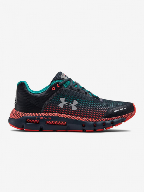 Topánky Under Armour Hovr Infinite-Gry