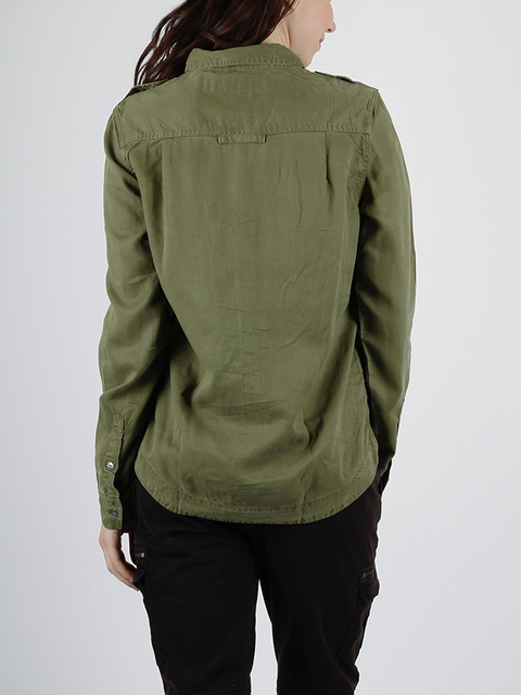Košile Superdry MILITARY SHIRT