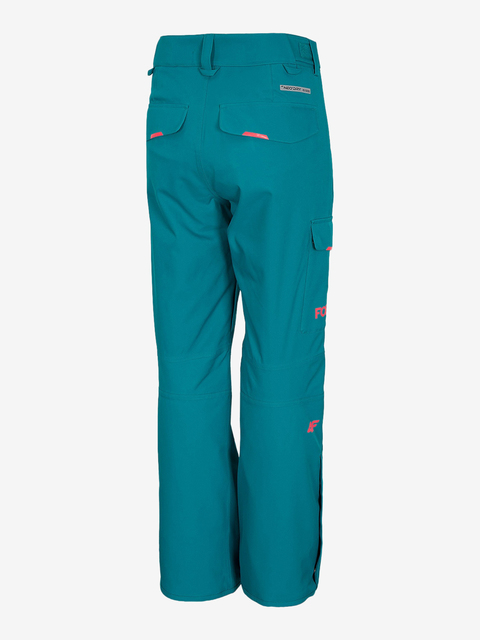 Nohavice 4F Spds201 Snowboard Trousers