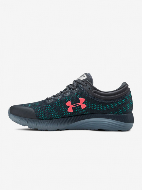 Topánky Under Armour Charged Bandit 5-Gry