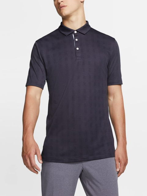Košeľa Nike Men's Plaid Golf Polo