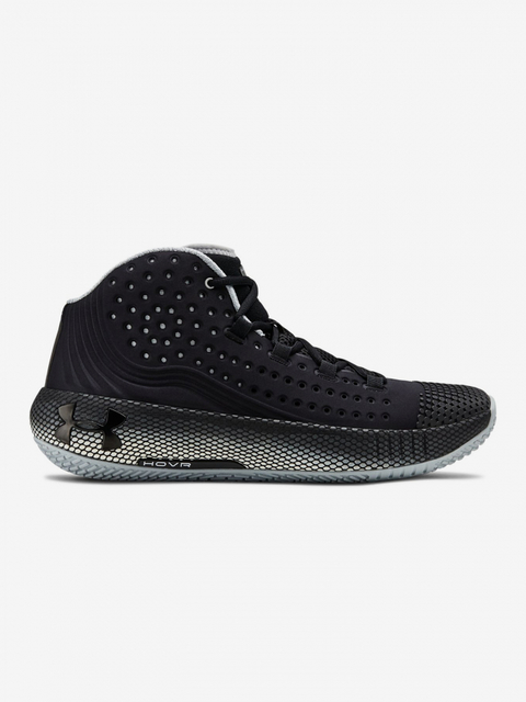 Topánky Under Armour Hovr Havoc 2-Blk