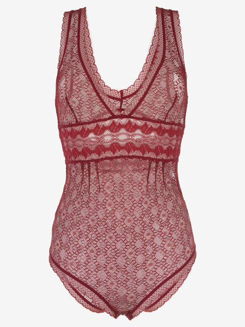 Jasmine Inspiring Body Stella McCartney