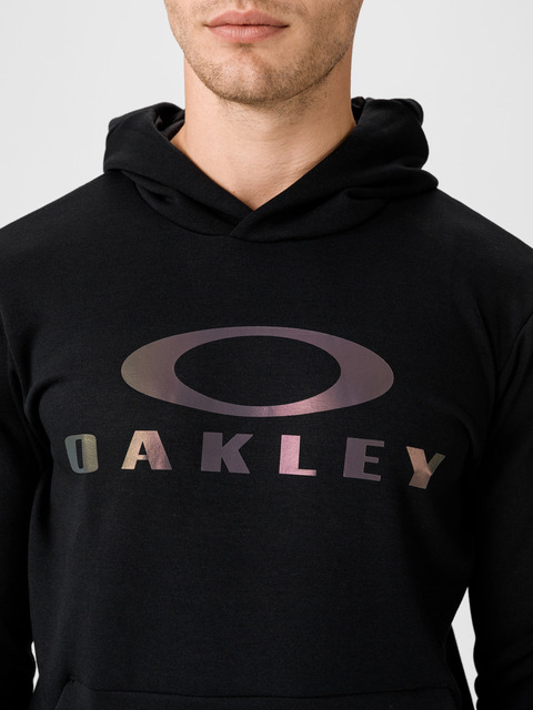 Enhance QD Fleece Mikina Oakley