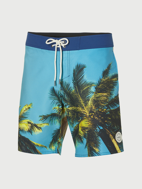 Boardshortky O´Neill Pm Mid Freak Photo Boardshorts