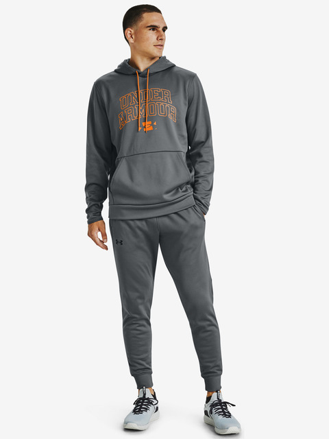 Armour Fleece® Script Graphic Mikina Under Armour