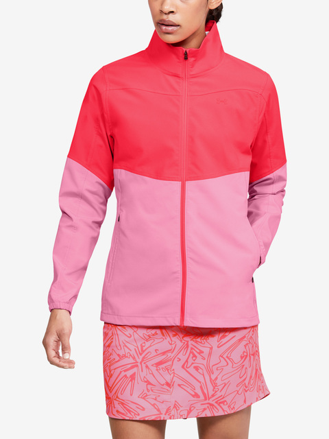 Bunda Under Armour Windstrike Full Zip
