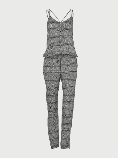 Overal O´Neill Lw Sand City Print Jumpsuit
