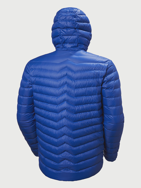 Bunda Helly Hansen Verglas Hooded Down Insulator