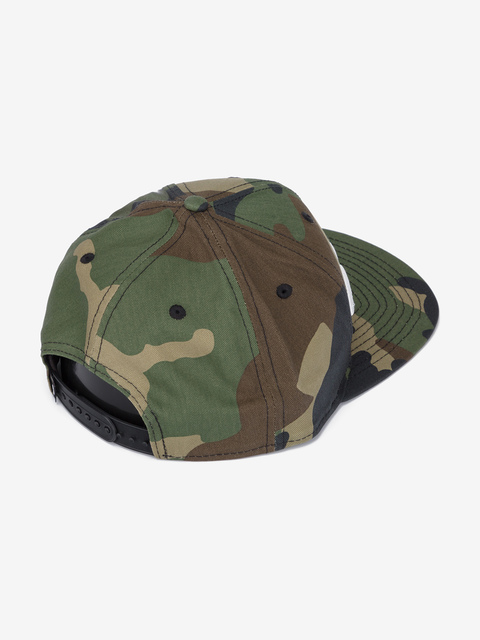 Šiltovka Oakley Mark Ii Novelty Snap Back