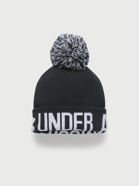 Čapica Under Armour Graphic Pom Beanie