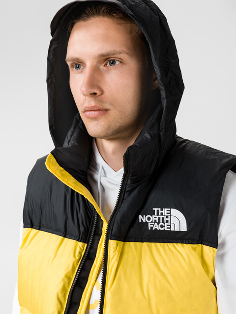 1996 Retro Nuptse Vesta The North Face