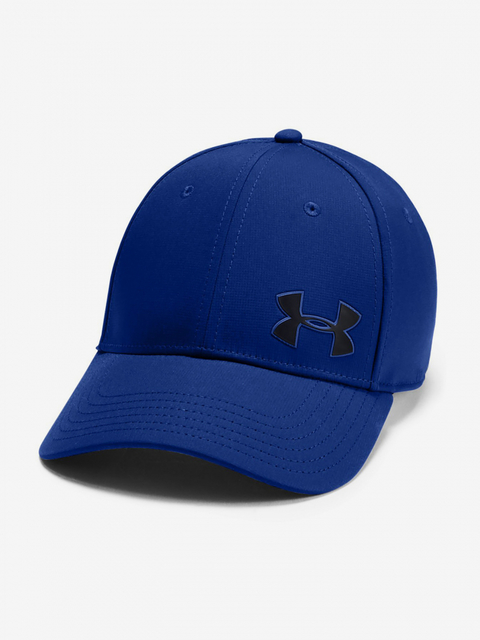 Šiltovka Under Armour Men'S Headline 3.0 Cap-Blu