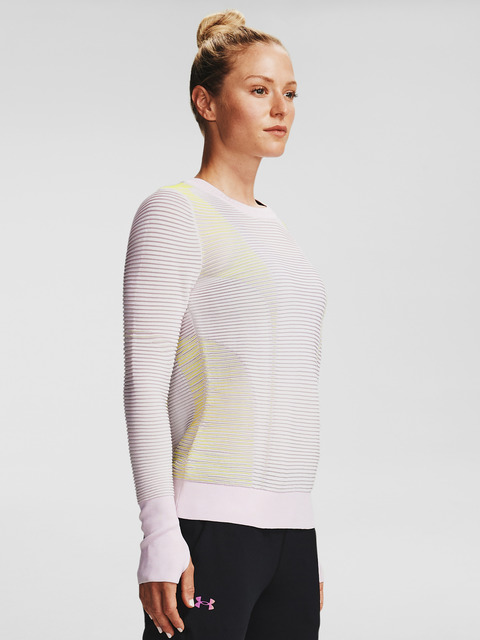 IntelliKnit Phantom 2.0 Mikina Under Armour
