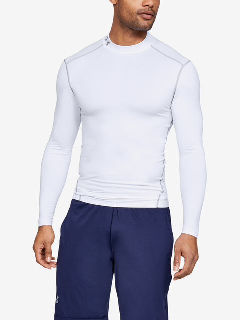 Kompresné tričko Under Armour CG Mock