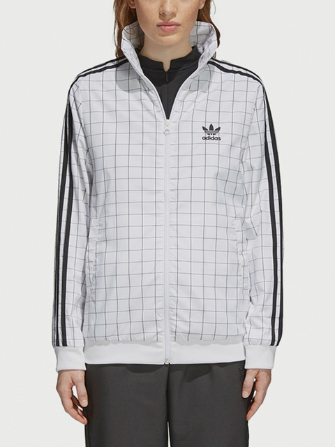 Mikina adidas Originals Clrdo Track Top