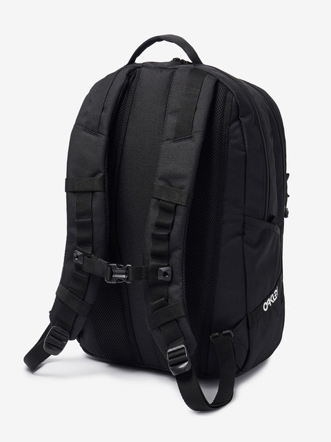 Ruksak Oakley Street Skate Backpack Blackout