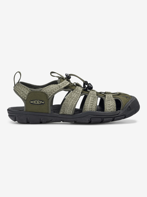 Sandále Keen Clearwater Cnx M Forest Night/Black Us