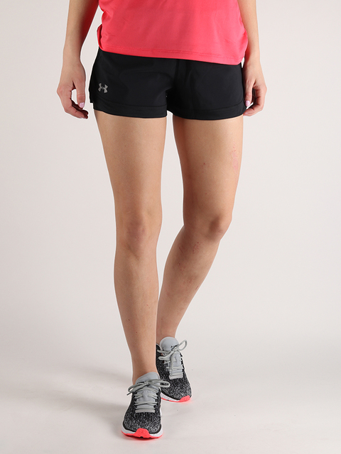 Kraťasy Under Armour Speedpocket 2-In-1 Short