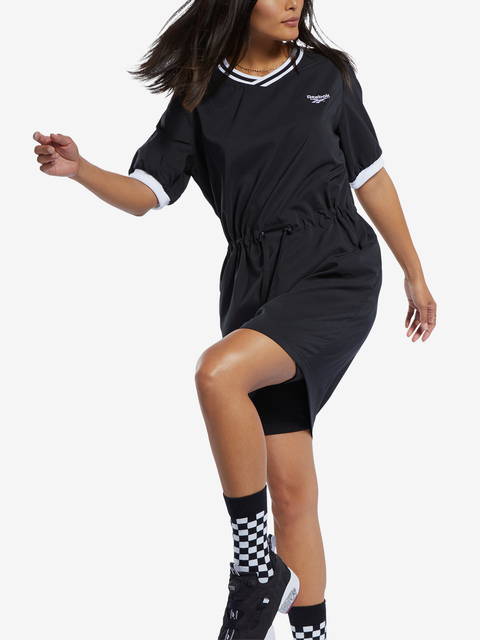 Šaty Reebok Classic Cl D Tennis Dress