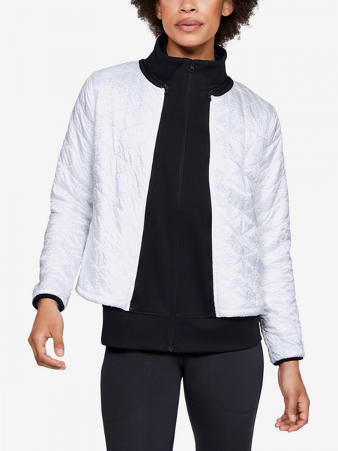Bunda Under Armour Storm 2 In 1 Jacket-Wht