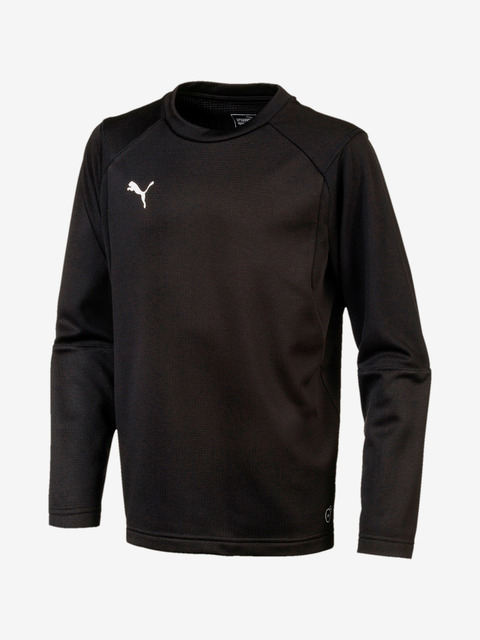 Mikina Puma Liga Training Sweat Jr