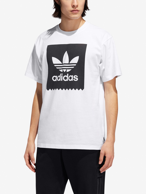 Tričko adidas Originals Solid Bb T