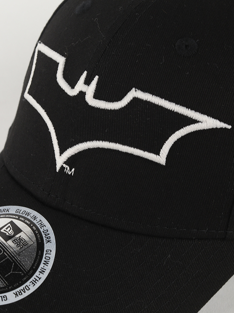 Šiltovka New Era 940K Gitd BATMAN