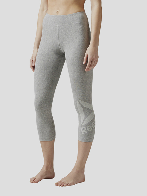 Legíny Reebok EL PRIME GROUP LEGGING