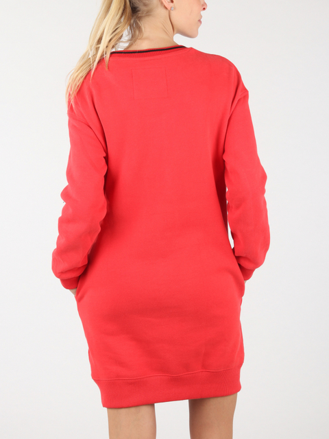 Šaty Superdry Urban Street Sweat Dress