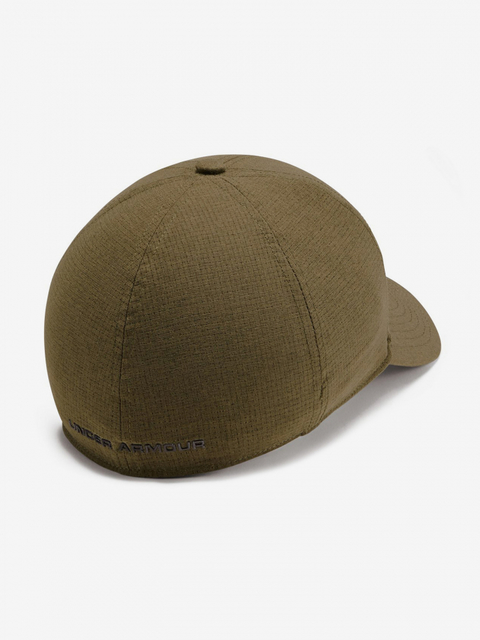Šiltovka Under Armour Men'S Airvent Core Cap 2.0-Grn