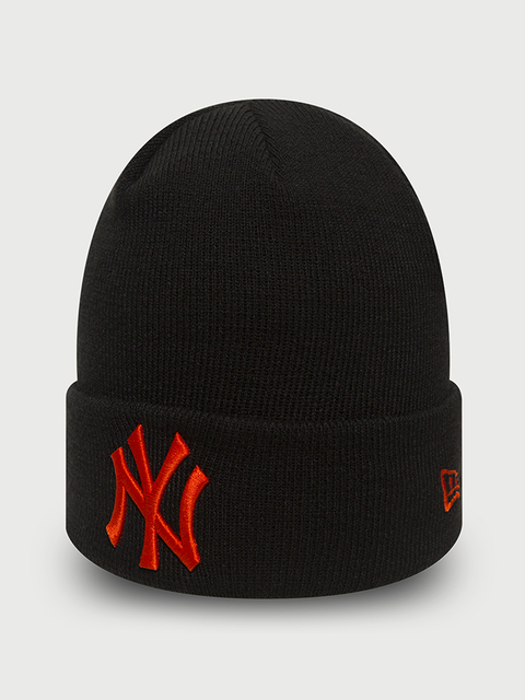 Čapica New Era MLB League essential cuff NEYYAN