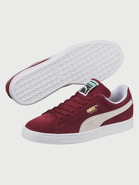 Topánky Puma Suede Classic+