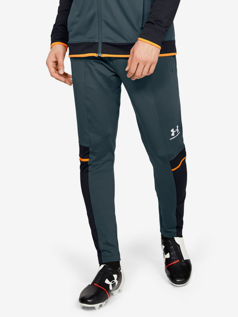 Tepláky Under Armour Challenger Iii Training Pant-Gry