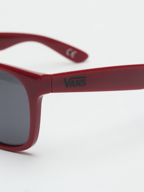 Okuliare Vans Mn Spicoli 4 Shades Biking Red
