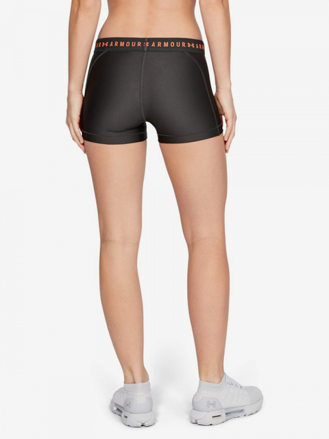 Kompresné šortky Under Armour Hg Shorty-Gry