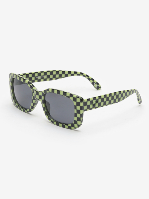 Okuliare Vans Mn Keech Shades Sharp Green/Bla