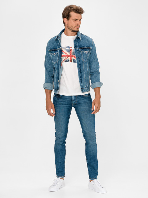 Hatch Jeans Pepe Jeans