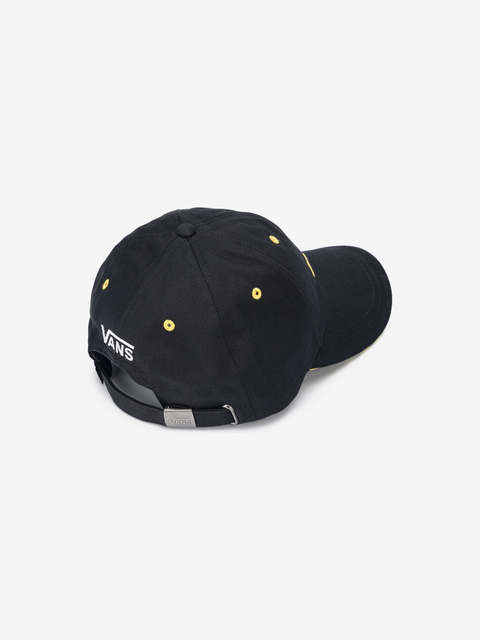 Šiltovka Vans Wm Nat Geo Hat Black