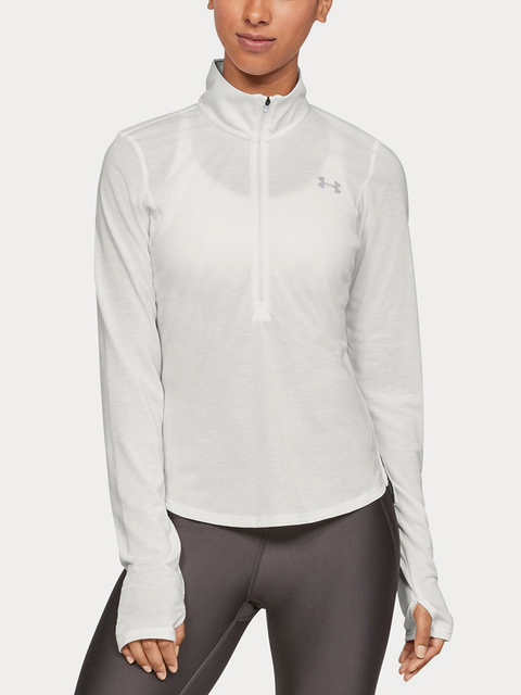 Tričko Under Armour Streaker 2.0 Half Zip