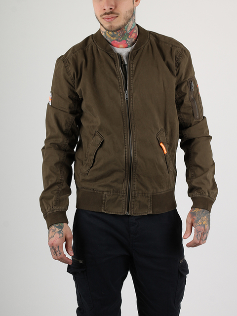 Bunda Superdry ROOKIE DUTY BOMBER