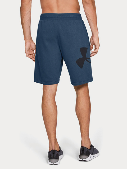 Kraťasy Under Armour Rival Fleece Logo Sweatshort