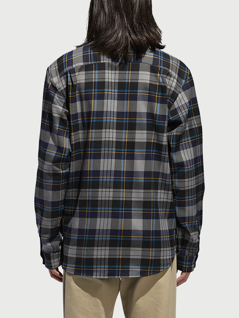 Košeľa adidas Originals Flex Flannel