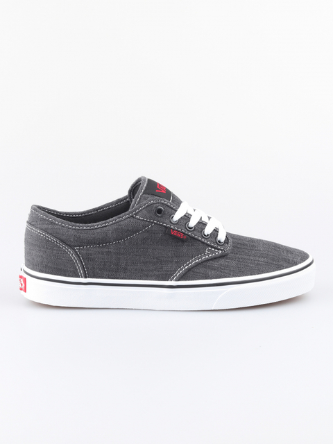 Topánky Vans Mn Atwood (Distress) Black