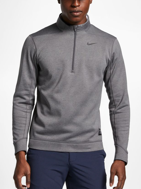 Mikina Nike Men's 1/2-Zip Golf Top
