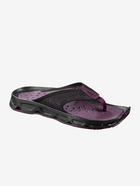 Žabky Salomon Rx Break 4.0 W Potent Purple/Bk/Bk