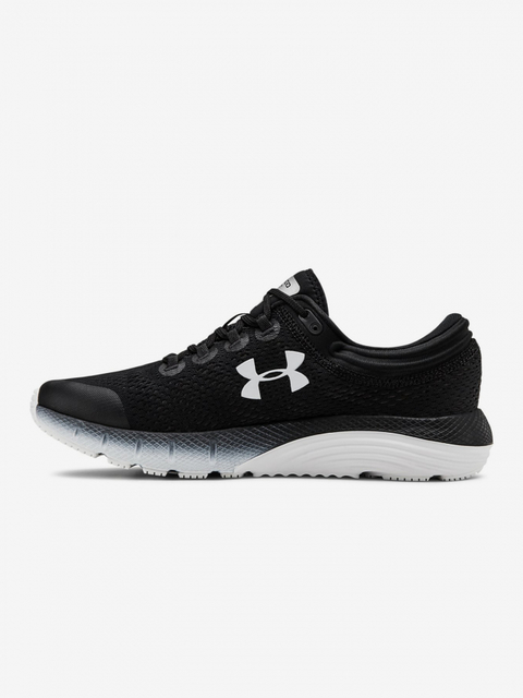 Topánky Under Armour W Charged Bandit 5-Blk