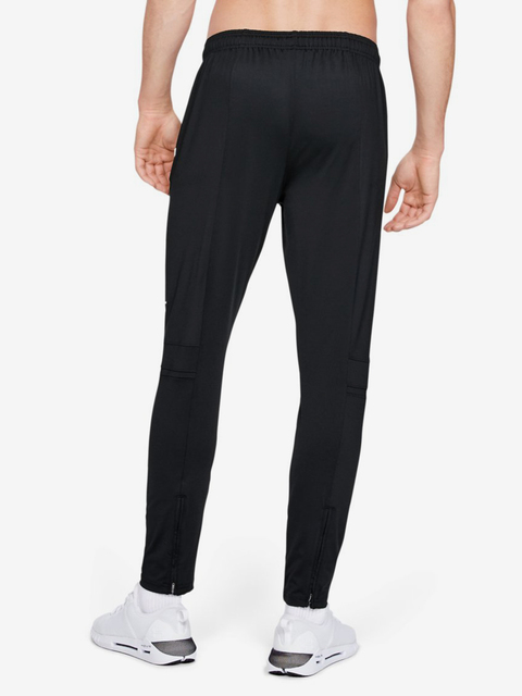 Tepláky Under Armour Challenger Iii Training Pant-Blk