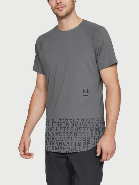Tričko Under Armour Perpetl Graphic SS