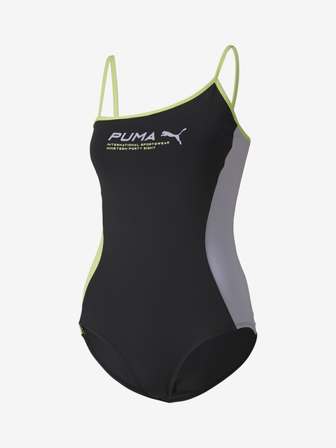 Body Puma Evide Sleeveless Body